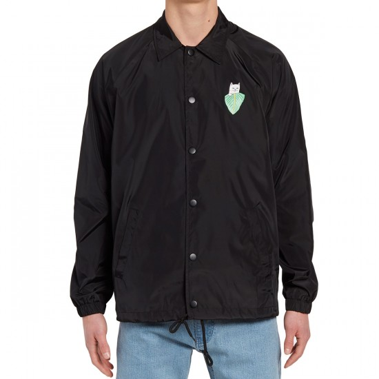 RIPNDIP Frida Nermal Jacket - Black