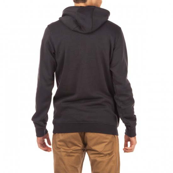 Adidas Blood Sport Fill Hoodie - Carbon