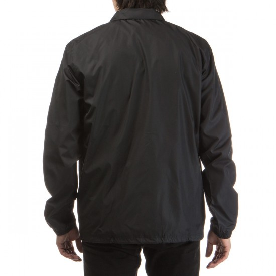 Adidas Coaches 2.0 Jacket - Black