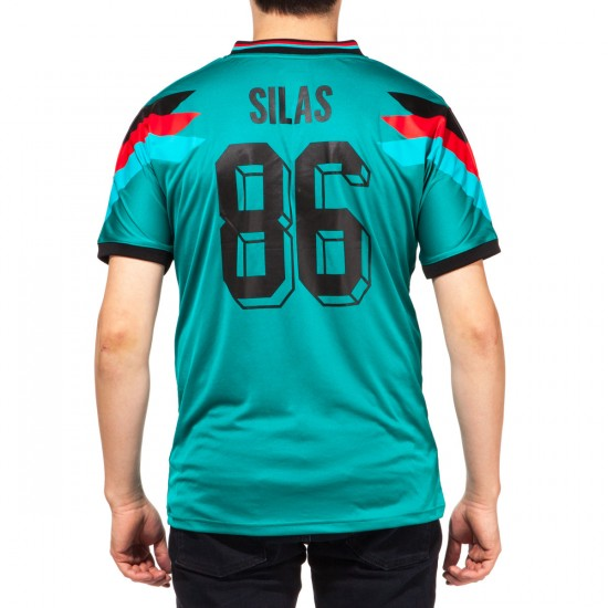 Adidas Copa Germany Jersey - EQT Green