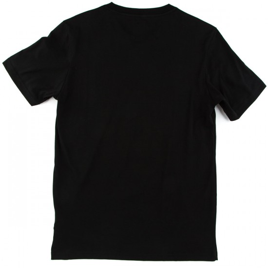 Adidas Gonz Shmoo TP Outline T-Shirt - Black