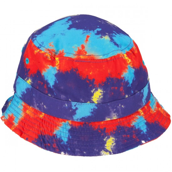 Airblaster Air Bucket Hat - Tie Dye