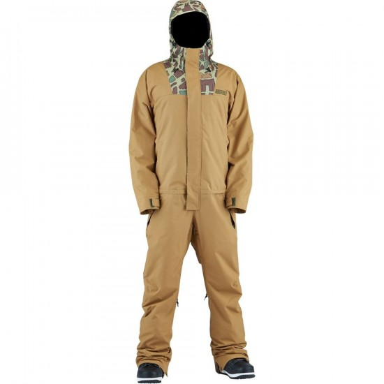 Airblaster Freedom Suit - Camelflage