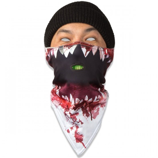 Airhole Standard Face Mask - Shark