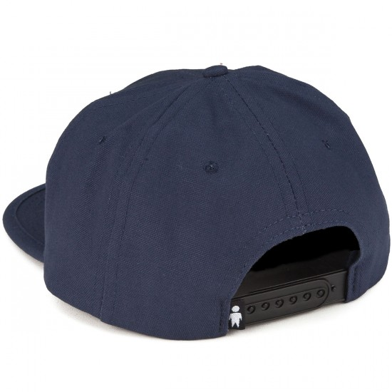 Alien Workshop OG Canvas Hat - Navy