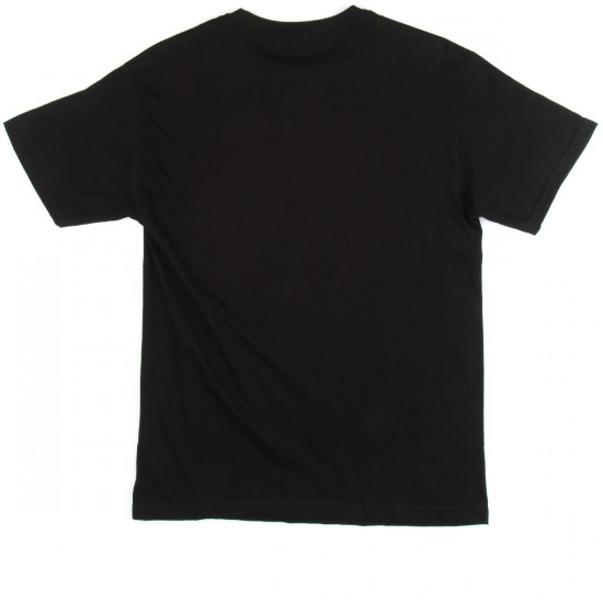 Alien Workshop OG Logo T-Shirt - Black