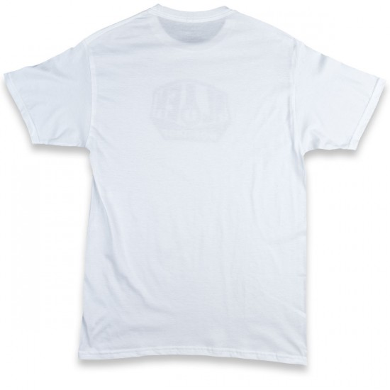 Alien Workshop OG Logo T-Shirt - White