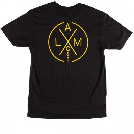 Almost Noble T-Shirt - Black