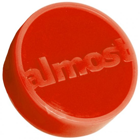 Almost Skate Wax - Red