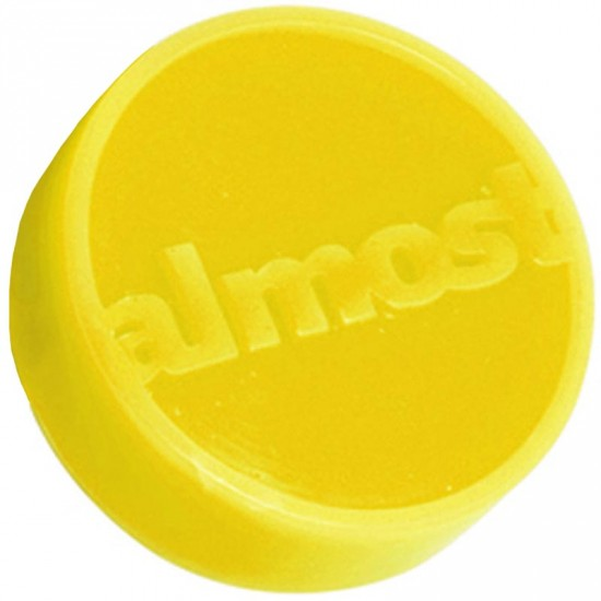 Almost Skate Wax - Yellow