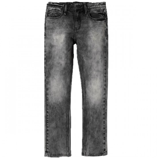Altamont Alameda Slim - 30 Length Pants - Thrift Wash