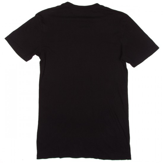 Altamont Lockstep T-Shirt - Black