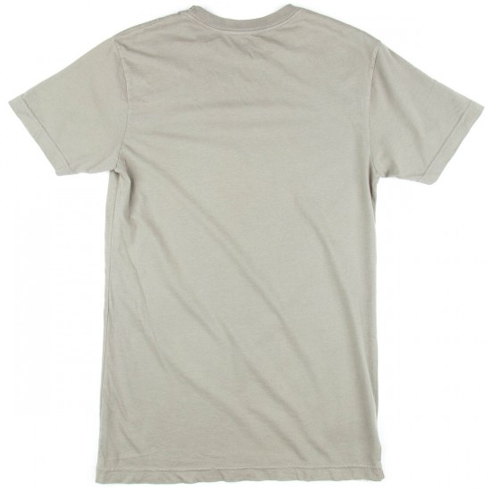 Altamont Lockstep T-Shirt - Grey
