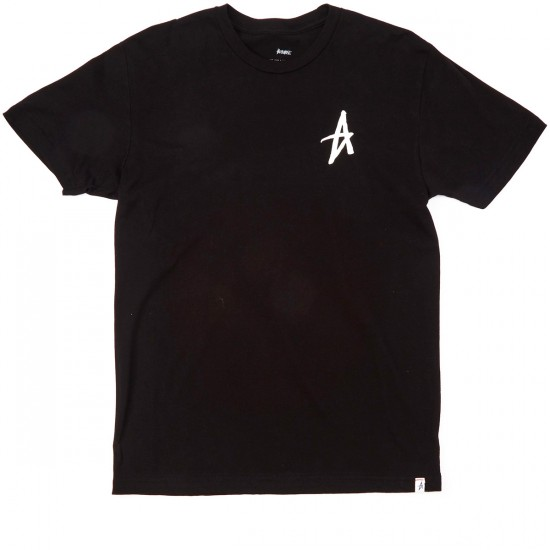 Altamont Mini Decade Icon T-Shirt - Black