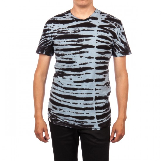 Altamont Smoke Breaker T-Shirt - Black