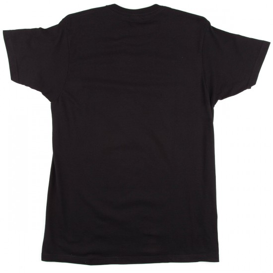 Ambig Sell Out Photo T-Shirt - Black