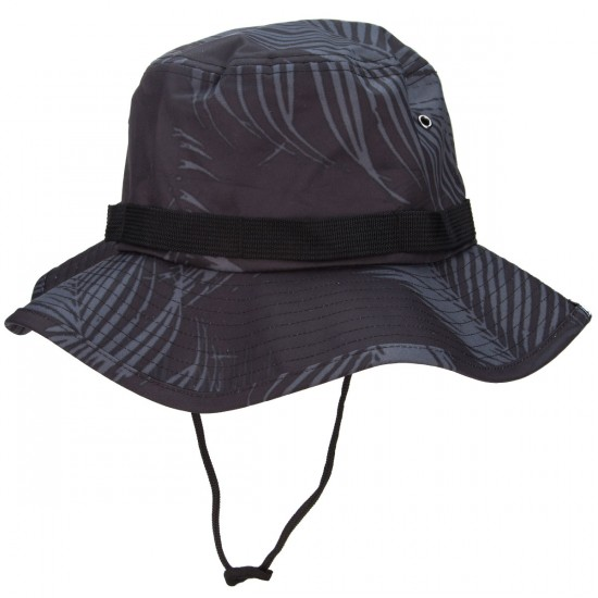 Analog Jungle Bucket Hat - 29 Palms Black