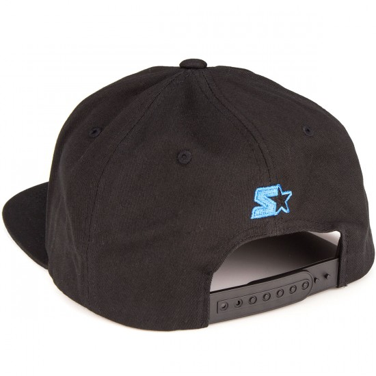 Andale Speedy Starter Hat - Black