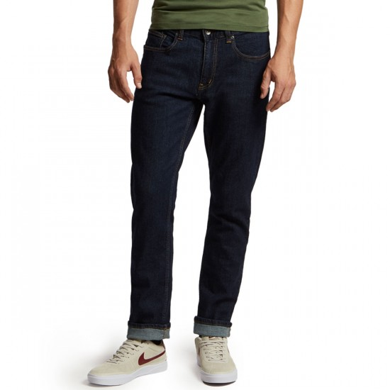 CCS Banks Slim Fit Jeans - Light Indigo - 28 - 30