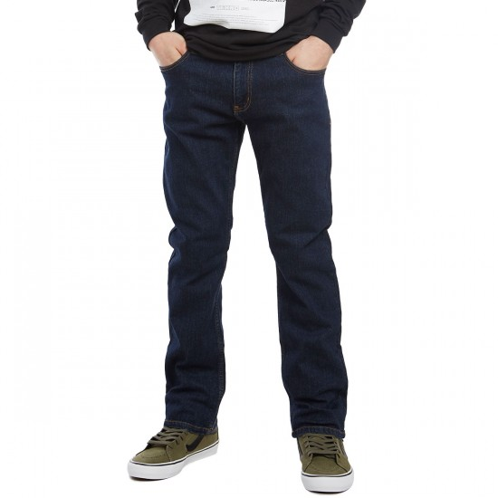 CCS Straight Fit Jeans - Light Indigo - 30 - 30