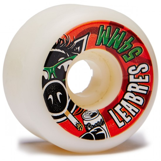 Pig Leabres Vice Conical Skateboard Wheels - 54mm