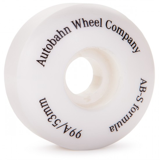 Autobahn AB-S Skateboard Wheels - 53mm - 99a