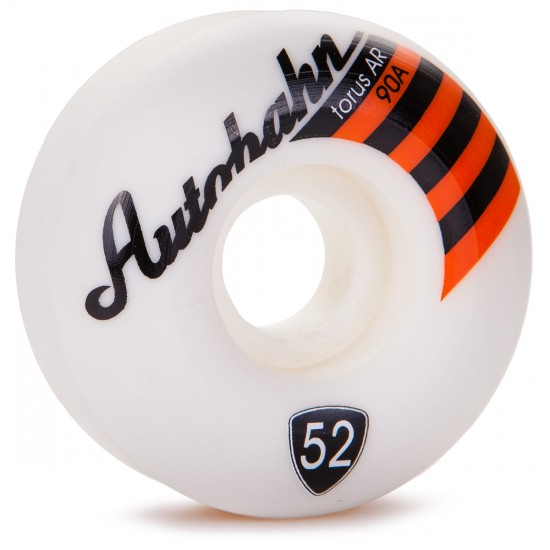Autobahn Torus All Road Skateboard Wheels - 52mm - 90a
