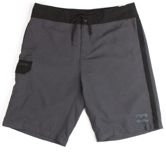 Billabong All Day Heather Boardshorts - Charcoal