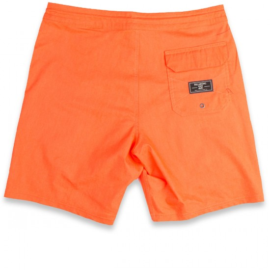 Billabong All Day Lo Tides Boardshorts - Neo Red
