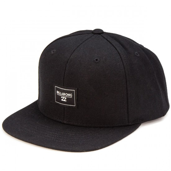 Billabong Primary Hat - Black