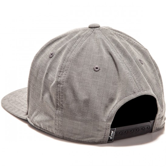 Billabong Submersible 110 Hat - Asphalt