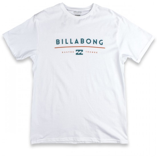 Billabong Understand T-Shirt - White