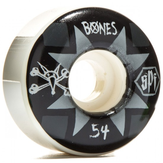 Bones Mini Rat Skateboard Wheels - 54mm