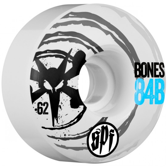 Bones SPF Sonic Skateboard Wheels - 62mm
