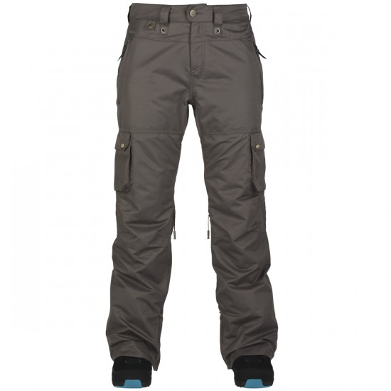 Bonfire Safari Women's Pants 2015 - Iron