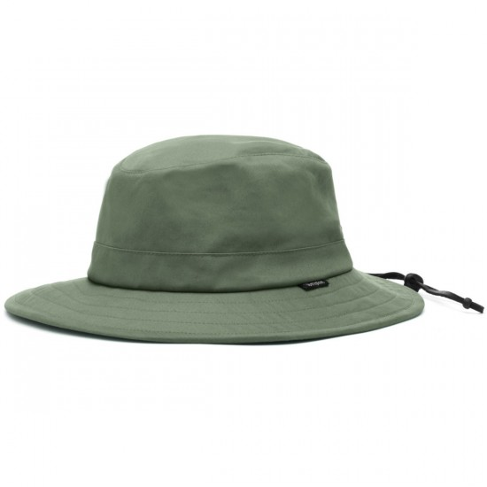 Brixton Tracker Bucket Hat - Sage