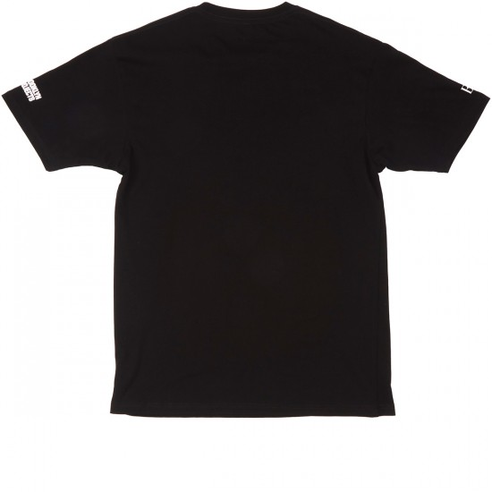 Brooklyn Projects Reaper T-Shirt - Black