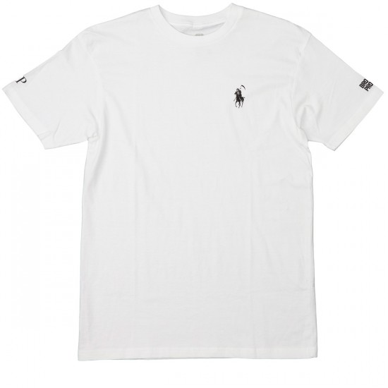 Brooklyn Projects Reaper T-Shirt - White
