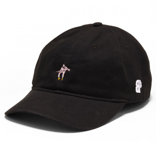 Brooklyn Projects Thotline Bling Hat - Black
