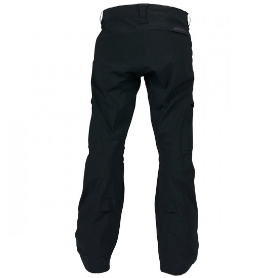 Burton 2L Summit Women's Pants 2015 - True Black