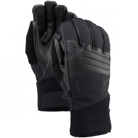Burton AK Clutch Glove 2015 - True Black