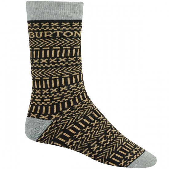 Burton Apres Pack Snow Socks - Field Pack