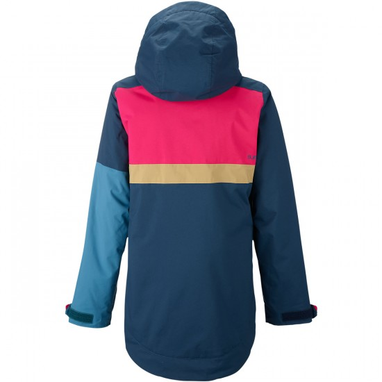 Burton Eclipse Women's Jacket 2015 - Submarine