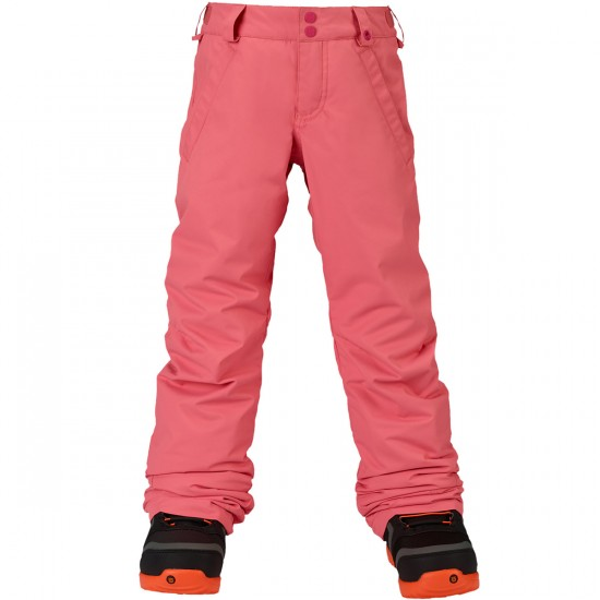 Burton Girl's Sweetart Pants 2015 - Sweetpea