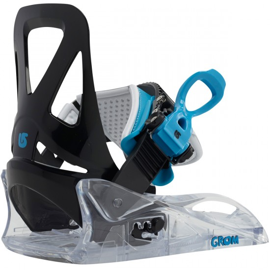 Burton Grom Snowboard Bindings 2015 - Chopper