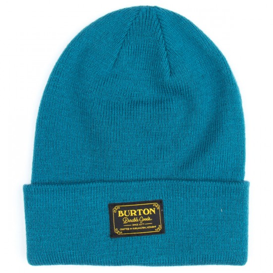 Burton Kactusbunch Tall Beanie - Pacific