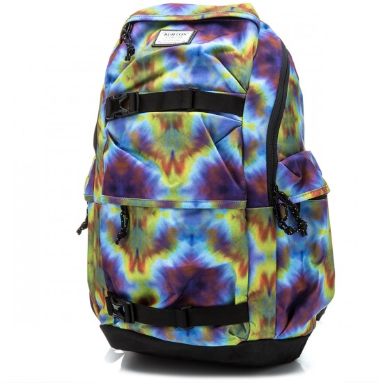 Burton Kilo Backpack - Flashback Print