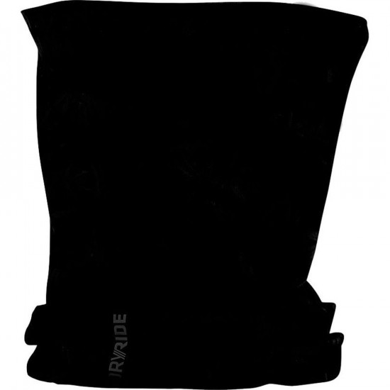 Burton Midweight Neck Warmer  Gaiter - True Black
