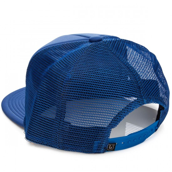 Burton Shadow Trucker Hat - Web