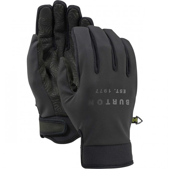 Burton Spectre Snowboard Gloves - True Black